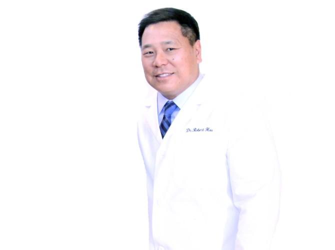 Dr. Robert C. Hou